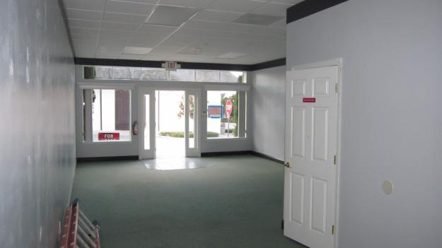 Looking for Office Space Rental